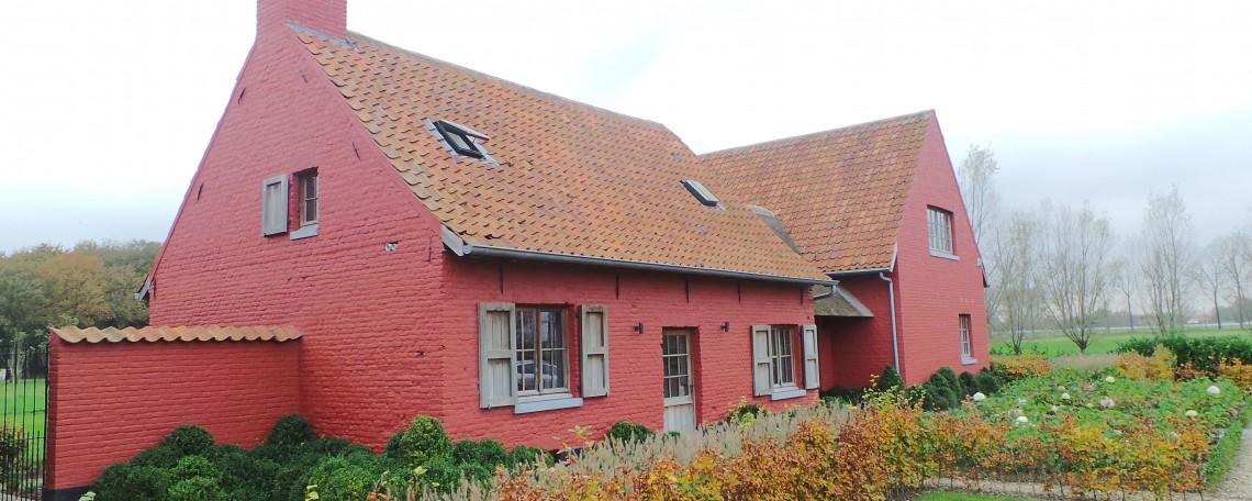 Landhuis Waardamme
