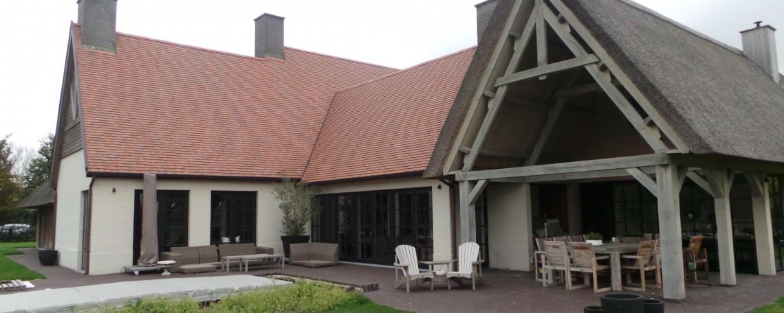 Villa Middelburg
